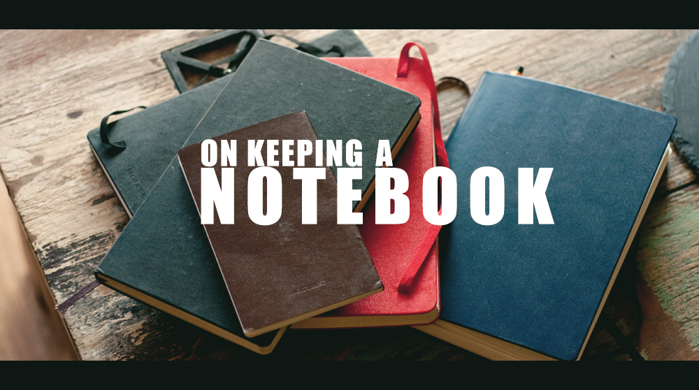 on keeping a notebook Keeping interactive notebooks in science i does this type of notebook work this notebook style uses both the right and left brain hemispheres to help you.