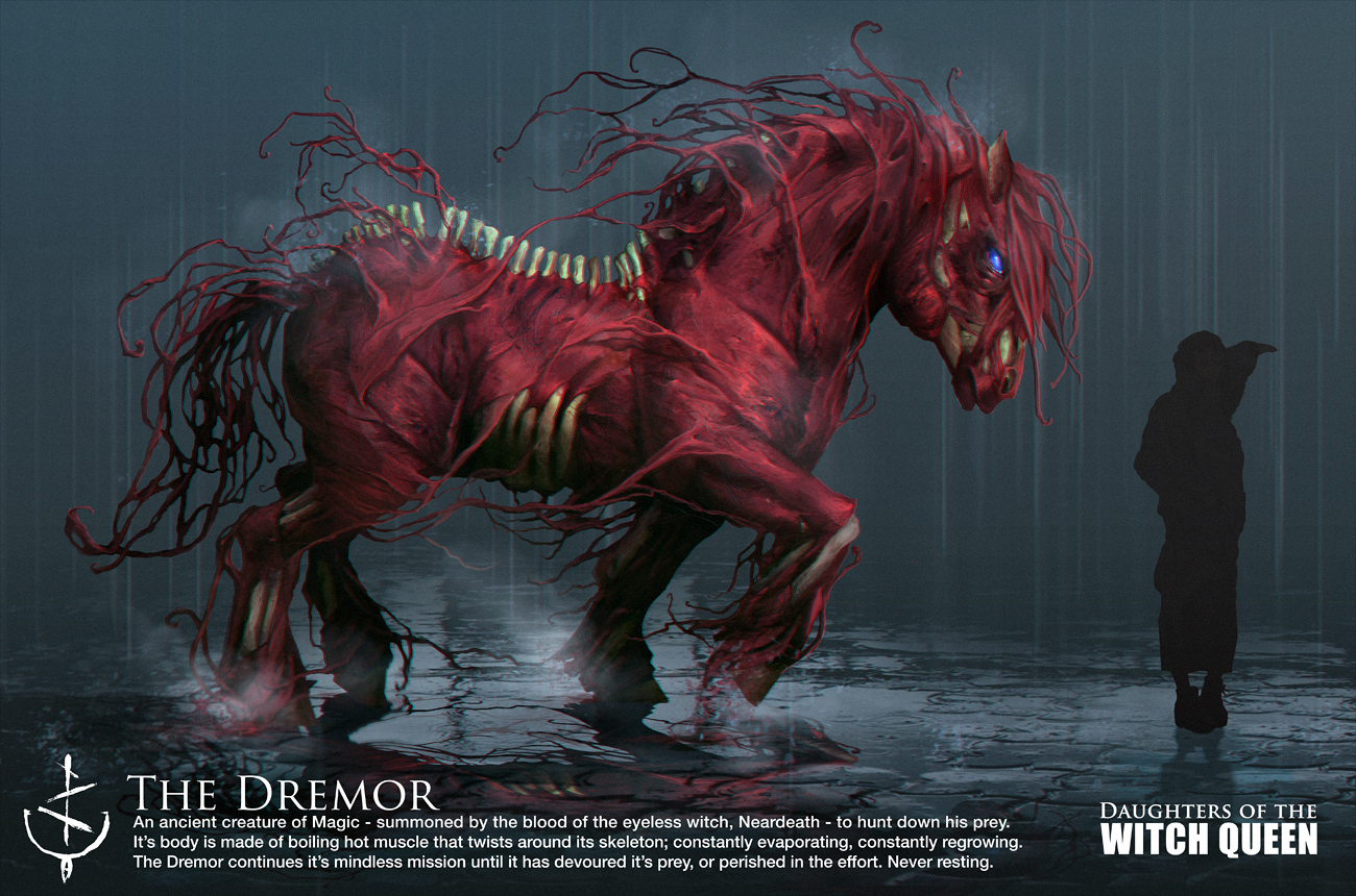 the_dremor_concept_art