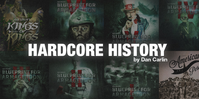 Sharing is caring hardcore history by dan carlin run freak run malvernweather Images